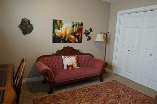 Photo 30: 3 Newcastle Road: Sherwood Park House for sale : MLS®# E4215177
