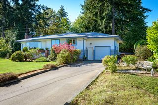 Photo 1: 4241 Buddington Rd in : CV Courtenay South House for sale (Comox Valley)  : MLS®# 857163
