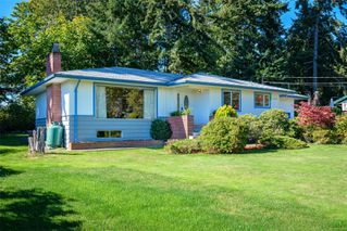 Photo 3: 4241 Buddington Rd in : CV Courtenay South House for sale (Comox Valley)  : MLS®# 857163