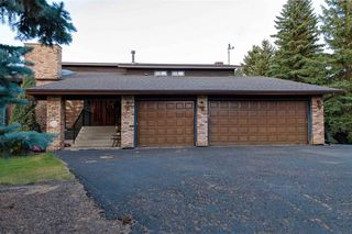 Photo 1: 10816 5 Avenue SW in Edmonton: Zone 55 House for sale : MLS®# E4218210