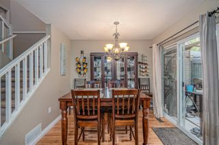 "Photo 8: 13 34332 MACLURE Road in Abbotsford: Abbotsford East Townhouse for sale in ""IMMEL RIDGE"" : MLS®# R2510549"