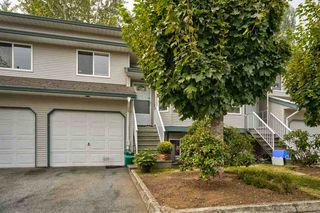 "Photo 29: 13 34332 MACLURE Road in Abbotsford: Abbotsford East Townhouse for sale in ""IMMEL RIDGE"" : MLS®# R2510549"