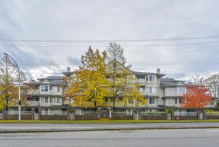 "Photo 1: 401 12110 80 Avenue in Surrey: West Newton Condo for sale in ""La Costa Green"" : MLS®# R2514078"