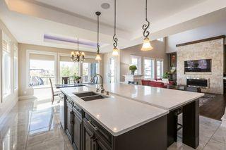 Photo 18: 3104 WATSON Green in Edmonton: Zone 56 House for sale : MLS®# E4222521