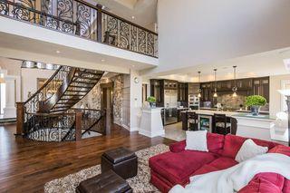 Photo 14: 3104 WATSON Green in Edmonton: Zone 56 House for sale : MLS®# E4222521