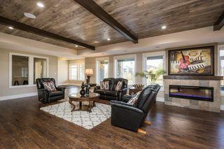 Photo 38: 3104 WATSON Green in Edmonton: Zone 56 House for sale : MLS®# E4222521