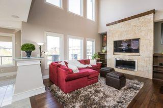 Photo 12: 3104 WATSON Green in Edmonton: Zone 56 House for sale : MLS®# E4222521