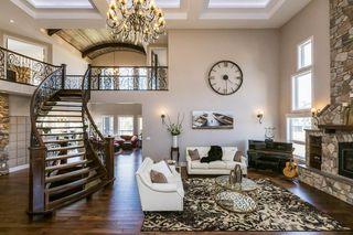 Photo 5: 3104 WATSON Green in Edmonton: Zone 56 House for sale : MLS®# E4222521