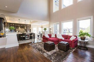 Photo 13: 3104 WATSON Green in Edmonton: Zone 56 House for sale : MLS®# E4222521