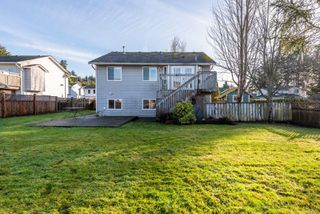 Photo 12: 4690 Cruickshank Ave in : CV Courtenay East House for sale (Comox Valley)  : MLS®# 861958