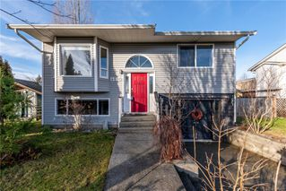 Photo 1: 4690 Cruickshank Ave in : CV Courtenay East House for sale (Comox Valley)  : MLS®# 861958