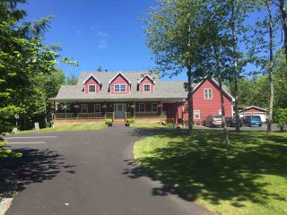 Main Photo: 6177 Highway 2 in Oakfield: 30-Waverley, Fall River, Oakfield Residential for sale (Halifax-Dartmouth)  : MLS®# 202025905