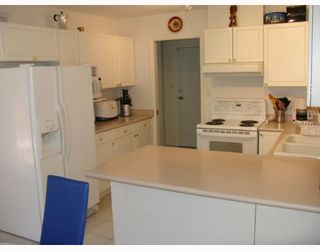 """Photo 3: 104 38 LEOPOLD Place in New Westminster: Downtown NW Condo for sale in """"THE EAGLE CREST"""" : MLS®# V638039"""