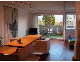 Photo 1: 774 GREAT NORTHERN Way in Vancouver: Mount Pleasant VE Condo for sale (Vancouver East)  : MLS®# V640336