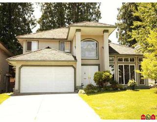 Main Photo: 13426 63RD Avenue in Surrey: Panorama Ridge House for sale : MLS®# F2711441