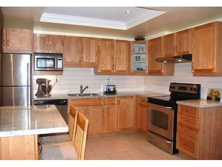 """Main Photo: # 313 1355 HARWOOD ST in Vancouver: West End VW Condo for sale in """"VANIER COURT"""" (Vancouver West)  : MLS®# V839622"""