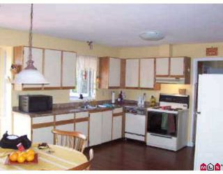 Photo 2: 13081 16TH Avenue in White_Rock: Crescent Bch Ocean Pk. House for sale (South Surrey White Rock)  : MLS®# F2714727