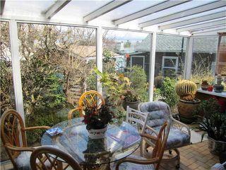 Photo 6: 8200 CLAYBROOK RD in Richmond: Boyd Park House for sale : MLS®# V880467