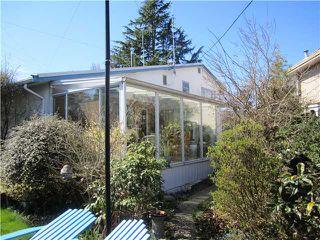 Photo 8: 8200 CLAYBROOK RD in Richmond: Boyd Park House for sale : MLS®# V880467