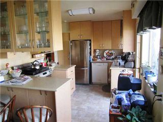 Photo 5: 8200 CLAYBROOK RD in Richmond: Boyd Park House for sale : MLS®# V880467