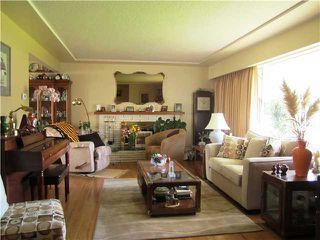 Photo 4: 8200 CLAYBROOK RD in Richmond: Boyd Park House for sale : MLS®# V880467