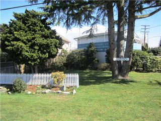 Photo 9: 8200 CLAYBROOK RD in Richmond: Boyd Park House for sale : MLS®# V880467