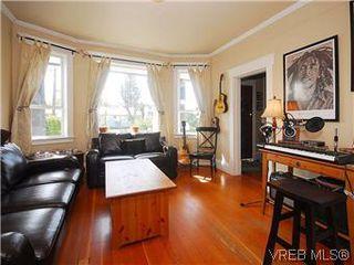 Photo 1: 1736 Bay Street in VICTORIA: Vi Fernwood Single Family Detached for sale (Victoria)  : MLS®# 295649