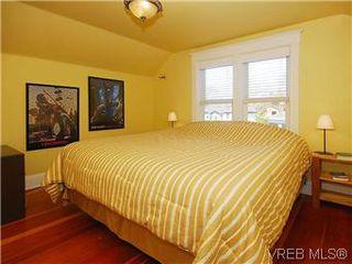 Photo 10: 1736 Bay Street in VICTORIA: Vi Fernwood Single Family Detached for sale (Victoria)  : MLS®# 295649