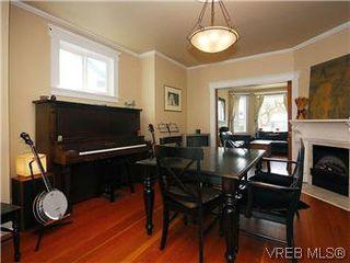Photo 6: 1736 Bay Street in VICTORIA: Vi Fernwood Single Family Detached for sale (Victoria)  : MLS®# 295649