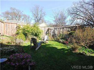 Photo 19: 1736 Bay Street in VICTORIA: Vi Fernwood Single Family Detached for sale (Victoria)  : MLS®# 295649