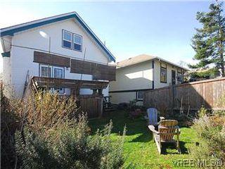 Photo 20: 1736 Bay Street in VICTORIA: Vi Fernwood Single Family Detached for sale (Victoria)  : MLS®# 295649