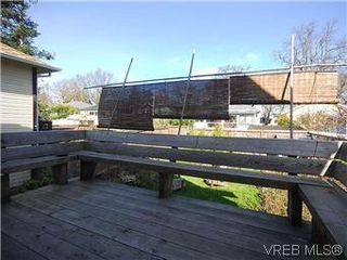 Photo 18: 1736 Bay Street in VICTORIA: Vi Fernwood Single Family Detached for sale (Victoria)  : MLS®# 295649