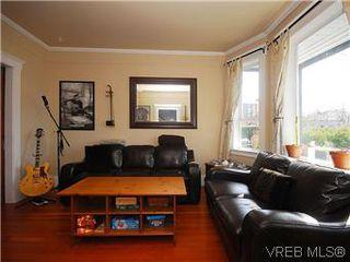 Photo 4: 1736 Bay Street in VICTORIA: Vi Fernwood Single Family Detached for sale (Victoria)  : MLS®# 295649