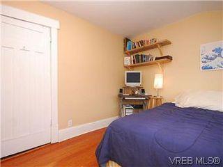 Photo 13: 1736 Bay Street in VICTORIA: Vi Fernwood Single Family Detached for sale (Victoria)  : MLS®# 295649