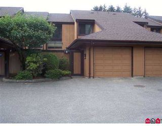 "Photo 1: 105 2533 MARCET Court in Abbotsford: Abbotsford East Townhouse for sale in ""Old Yale Estates"" : MLS®# F2719652"