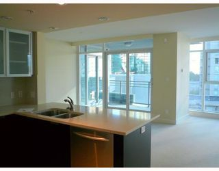 "Photo 6: 501 1205 W HASTINGS Street in Vancouver: Coal Harbour Condo for sale in ""CIELO"" (Vancouver West)  : MLS®# V677852"