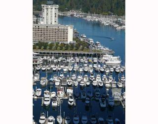 "Photo 7: 501 1205 W HASTINGS Street in Vancouver: Coal Harbour Condo for sale in ""CIELO"" (Vancouver West)  : MLS®# V677852"