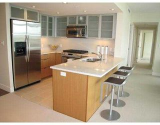 "Photo 2: 501 1205 W HASTINGS Street in Vancouver: Coal Harbour Condo for sale in ""CIELO"" (Vancouver West)  : MLS®# V677852"