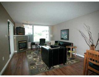 Photo 2: 309 260 NEWPORT DR in Port Moody: North Shore Pt Moody Condo for sale : MLS®# V592964