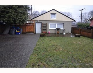 """Photo 10: 905 W 23RD Avenue in Vancouver: Cambie House for sale in """"DOUGLAS PARK"""" (Vancouver West)  : MLS®# V688556"""