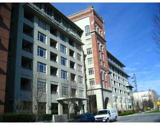 "Photo 1: 709 2799 YEW Street in Vancouver: Kitsilano Condo for sale in ""O'KEEFE"" (Vancouver West)  : MLS®# V691516"