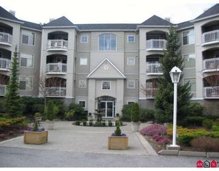 """Photo 1: 304 5677 208TH Street in Langley: Langley City Condo for sale in """"IVE LEA on the Meadows"""" : MLS®# F2810699"""