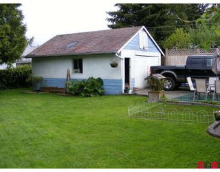 """Photo 8: 15087 RAVEN Place in Surrey: Bolivar Heights House for sale in """"Birdland"""" (North Surrey)  : MLS®# F2814883"""