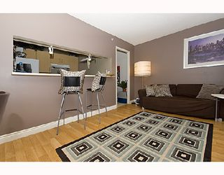 """Photo 7: 109 3520 CROWLEY Drive in Vancouver: Collingwood VE Condo for sale in """"MILLENIO"""" (Vancouver East)  : MLS®# V714670"""
