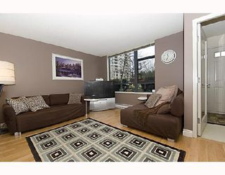 """Photo 9: 109 3520 CROWLEY Drive in Vancouver: Collingwood VE Condo for sale in """"MILLENIO"""" (Vancouver East)  : MLS®# V714670"""