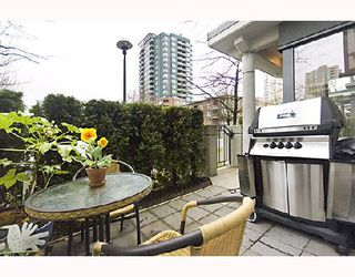 """Photo 3: 109 3520 CROWLEY Drive in Vancouver: Collingwood VE Condo for sale in """"MILLENIO"""" (Vancouver East)  : MLS®# V714670"""