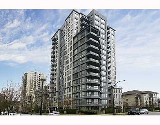 """Photo 1: 109 3520 CROWLEY Drive in Vancouver: Collingwood VE Condo for sale in """"MILLENIO"""" (Vancouver East)  : MLS®# V714670"""