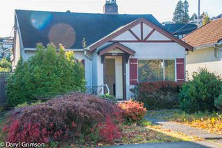 """Photo 1: 2854 W 24TH Avenue in Vancouver: Arbutus House for sale in """"Arbutus"""" (Vancouver West)  : MLS®# R2416109"""