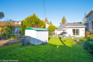 """Photo 4: 2854 W 24TH Avenue in Vancouver: Arbutus House for sale in """"Arbutus"""" (Vancouver West)  : MLS®# R2416109"""