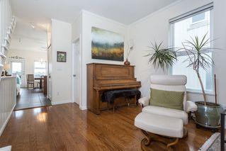 Photo 9: 5 3712 PENDER STREET in PENDER LANE: Home for sale